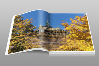 Spitzhaus Radebeul | Spitz House Radebeul