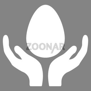 Incubator Flat Icon