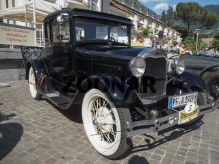Südtirol classic cars_2015_Ford A