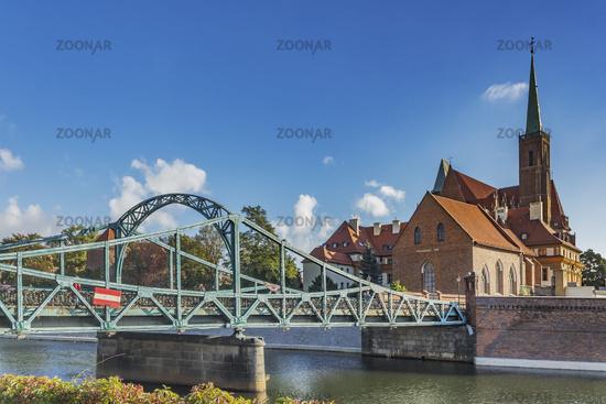 Breslau, Polen | Wroclaw, Poland