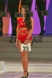 Miss Germany 2016  - Finale im Europapark Rust