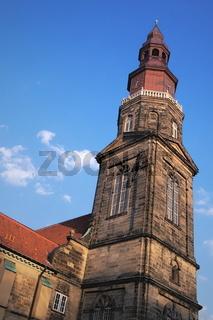 Hannover - Neustädter Hof- und Stadtkirche