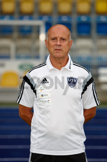Bernd Lindrath