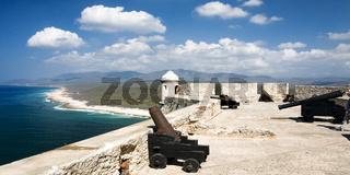 Santiago de Cuba - Festung El Morro