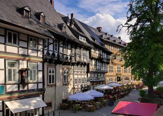 Goslar Marktkirchhof 01