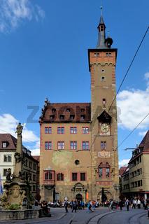 Wuerzburg Grafeneckart