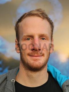 deutscher Handballspieler Stefan Kneer -Saison 2015/16 Rhein Neckar Löwen,DHB-Team
