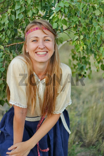 Country Girl Retro
