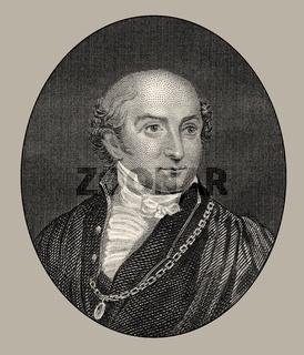 Sir Thomas Lawrence, 1769 -1830, a English painter