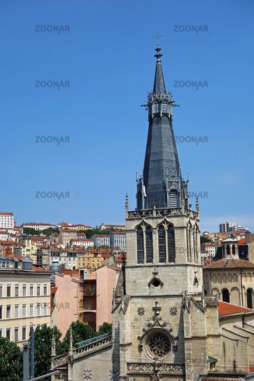 Our Lady Saint Vincent Saint Paul in Lyon