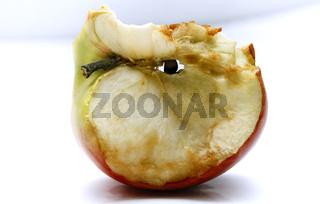 Apple as the eye