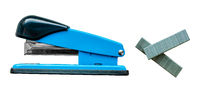 Isolated Stapler And Staples
