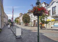Eisenstadt in Austria