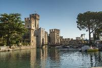 Rocca Scaligera | Sirmione Lake Garda