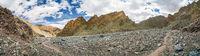 Markha valley hike