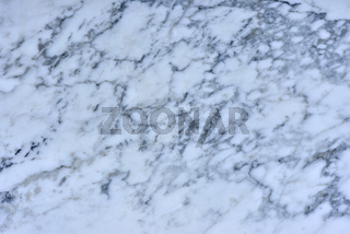Real natural ' Marble Arabescato ' texture pattern.