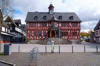 Old Town Hall Hadamar