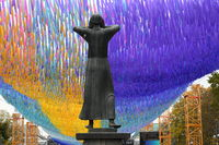Sculpture,