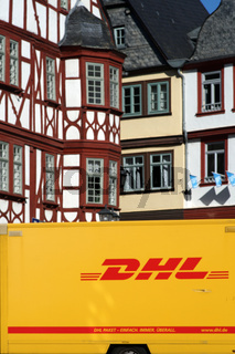 DHL Paketservice Altstadt Limburg