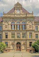 Alexander-von-Humboldt-Gymnasium Constance