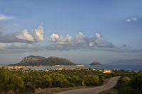 Sardinia Porto Aranci