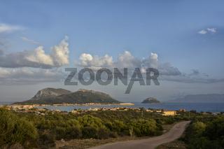 Sardinien Porto Aranci