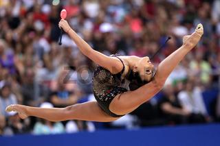 Katrin TASEVA Bulgaria