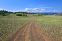 Severo Chuiskii range