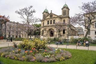 Saint-Jacques-Saint-Christophe de la Villette