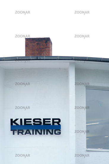 Kieser training fitness method