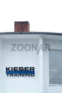Kieser Training Fitnessmethode