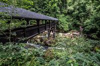 bridge over troubles water