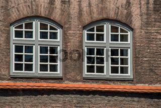 Fenster, Neuer Bau, Ulm