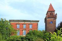 Schlossturm in Cottbus