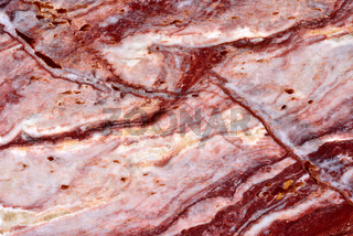 Real natural ' Onyx Red Extra ' texture pattern. Background.