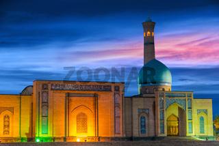 Khast Imam Square