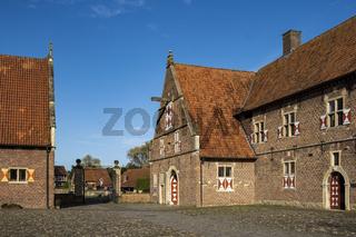 Schloss Raesfeld-Vorburg
