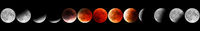 red moon phases