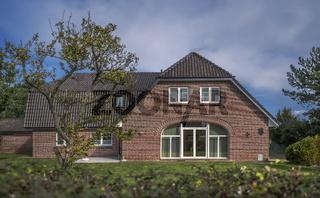 Haus in Falshoeft Schleswig-Holstein