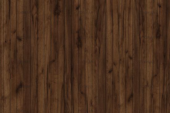 Photo Dark Grunge Wood Panels Planks