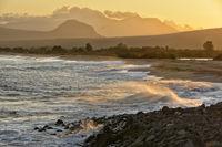 Sardinia East Coast Orosei Bay