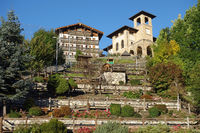 Candide Comelico Superiore in Italy