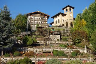 Candide Comelico Superiore in Italien