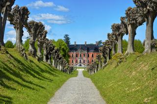 Ostseekueste Schloss Bothmer
