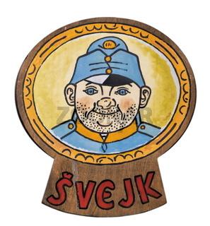Tschechien, Svejk