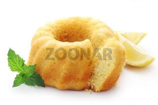 Lemon Gugelhupf
