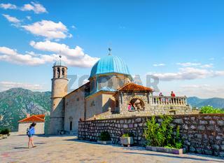 Church in Perast