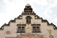 Town Hall 002. Lindau