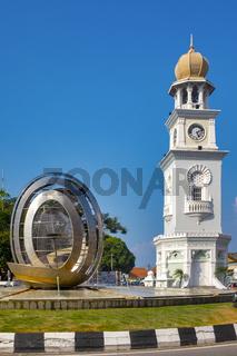 Jubilee Clock Tower