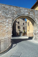 Spello in Italy